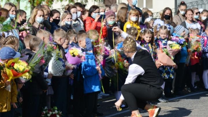 Школьников — больше, студентов — меньше: сколько жителей Архангельской области получают образование?