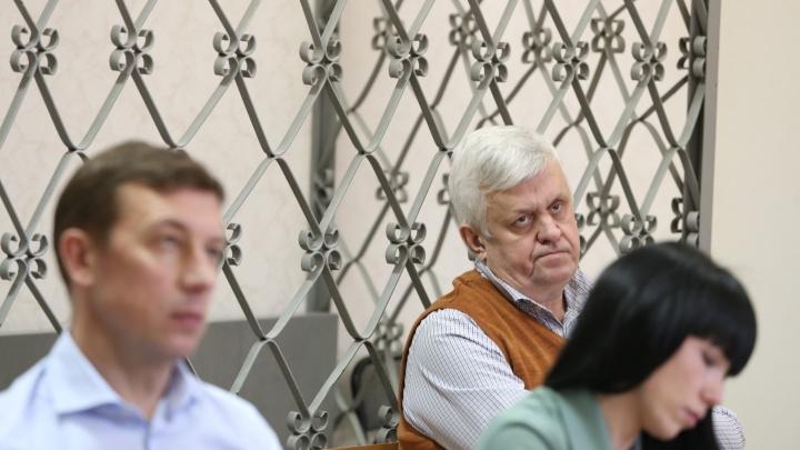 «Должен быть наказан по всей строгости закона»: начался процесс по делу о ДТП Андрея Косилова