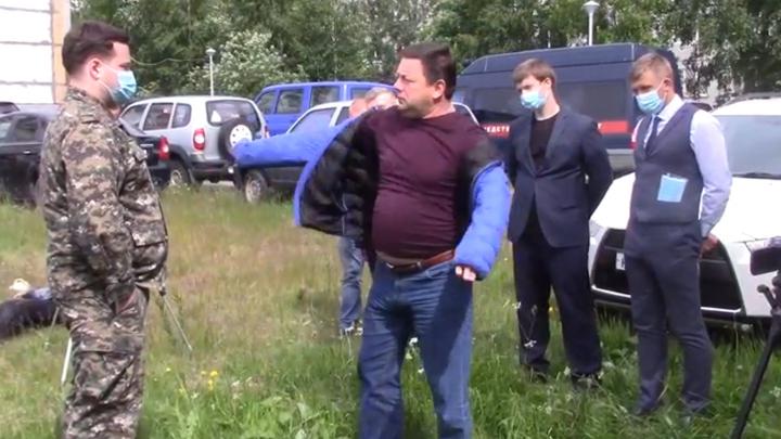 Жителя Холмогорского района обвиняют в убийстве по неосторожности на трассе М-8