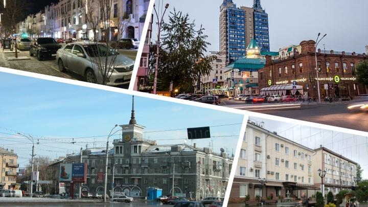 «Красноярск интереснее, чем Новосибирск». Люди — о любви и ненависти к столице Сибири