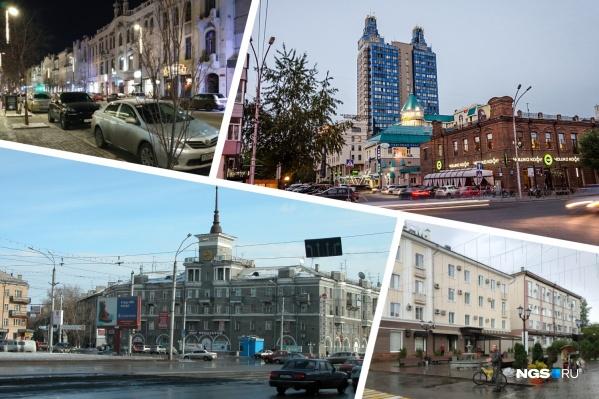 А вы как считаете, какой город мог бы стать столицей Сибири?