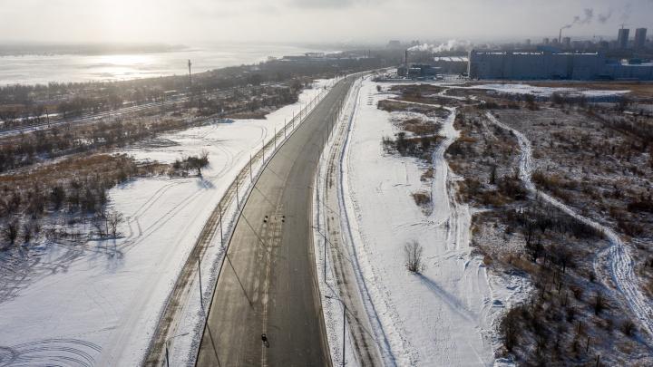 Правительство выделило Волгоградской области 6 млрд рублей на искусственный интеллект и ровные дороги