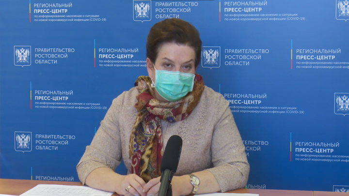 Татьяна Быковская рассказала, какие операции недоступны в больницах Дона из-за коронавируса