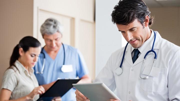 Уже запустили 22 направления: всё, что известно про новую клинику STK в Самаре
