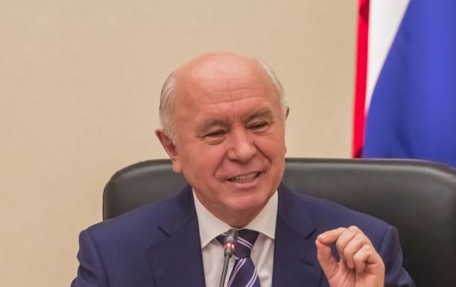 В Самаре предложили лишить экс-губернатора Меркушкина доплаты к пенсии в 159 000 рублей