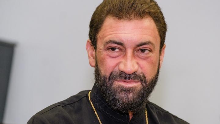 «Нападки на церкви стали тенденцией»: Андрей Литовка ответил на критику блогера Ильи Варламова