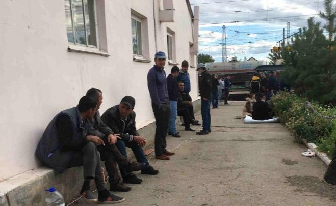 В Самарской области снизят налог для трудовых мигрантов