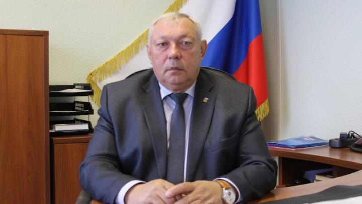 СК возбудил дело на балахнинского депутата. Судя по всему, это председатель земсобрания