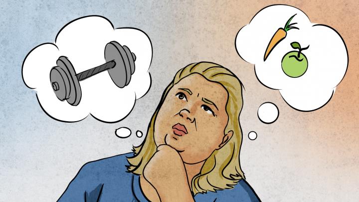 Уходит последним: 8 скрытых причин, от которых у женщин растёт живот