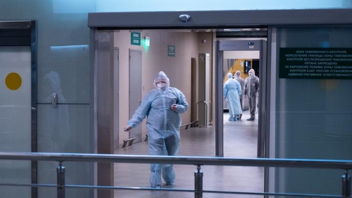 В Ростовской области коронавирусом заразились ещё 127 человек. Отвечаем, где нашли COVID-19