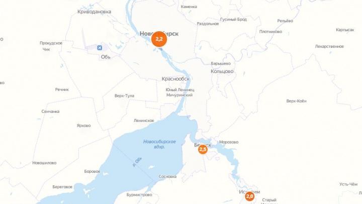 Первая дезинфекция парков и скверов от коронавируса: онлайн-хроника за 13 мая