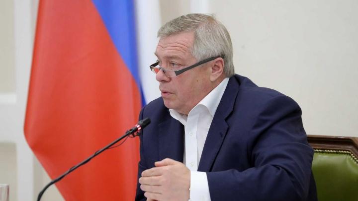 Хроники коронавируса: Василий Голубев рассказал о снятии ограничений