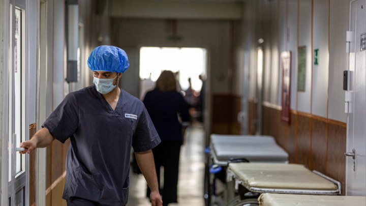 Стало известно, из каких районов Ростовской области новые заразившиеся коронавирусом