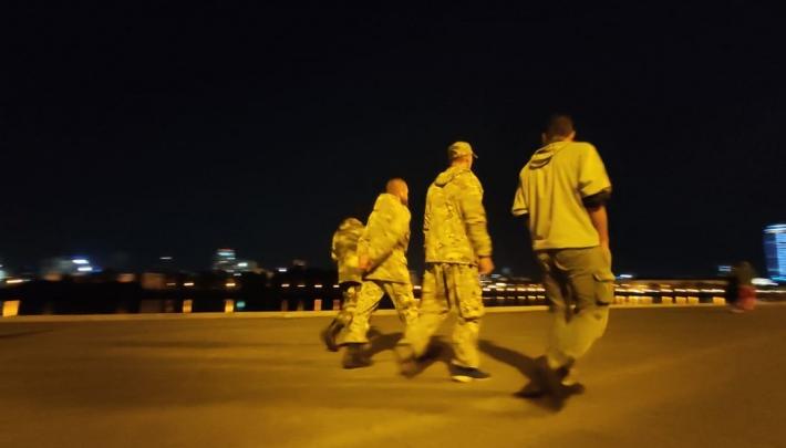 «Они для нас — раковая опухоль»: казак объяснил, зачем мужчины ходили по Екатеринбургу и кого искали
