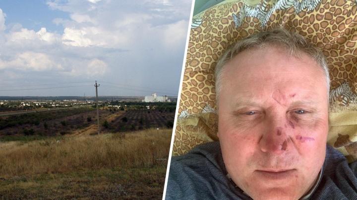 «Прикопаем и КАМАЗом притопчем»: фермер из Суровикинского района рассказал, за что расстрелял трех трактористов