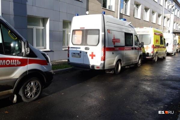В минздраве пообещали не допустить проблем с госпитализацией