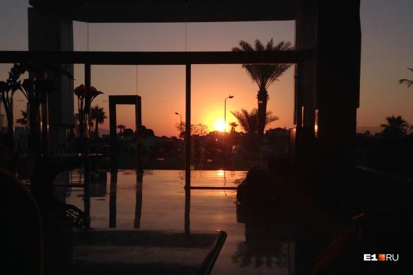 Египетские отели долгое время работали лишь частично и могут быть не готовы к наплыву туристов