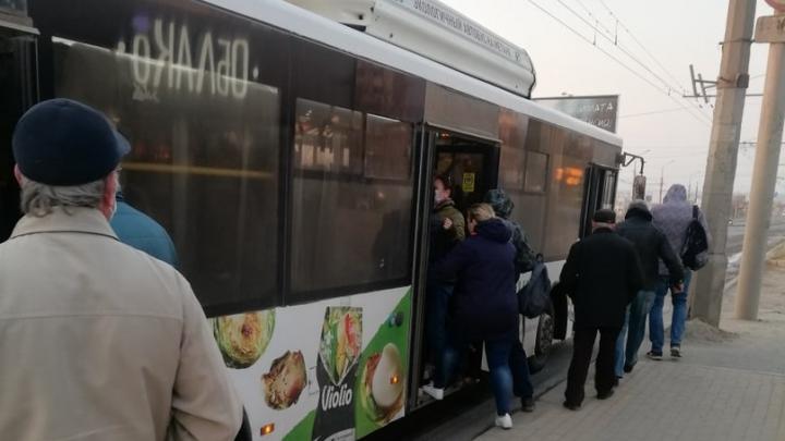 Волгоградцы завалили чиновников жалобами на плохие дороги и цены в транспорте
