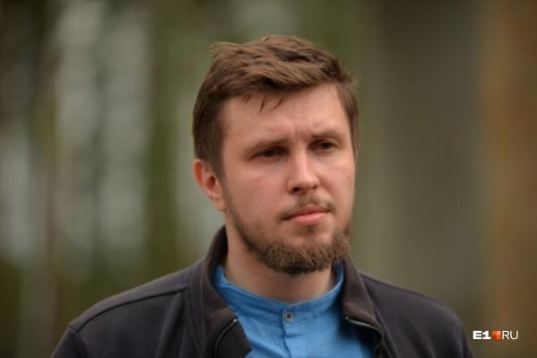 Всеволод Могучев не выходил на связь с 28 декабря