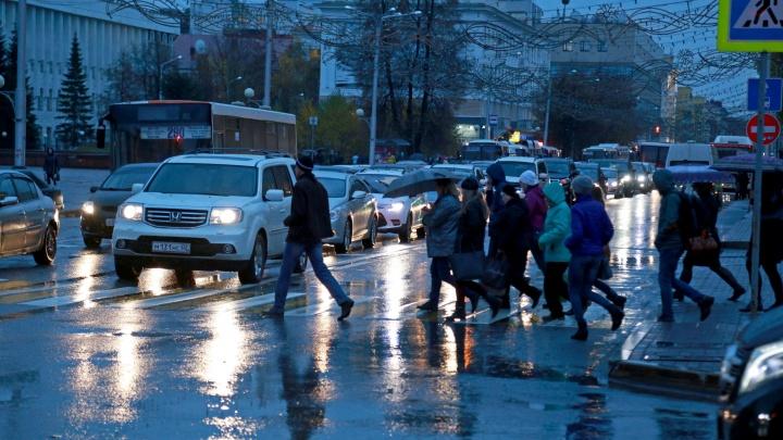 Надевайте кожаные куртки, но не убирайте далеко пуховики: в Башкирии снова ухудшится погода