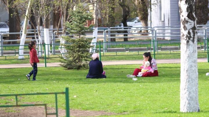 «Потерпите»: в Самаре пока не определили дату нового распределения мест в детсадах