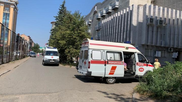 В Омской области за сутки от коронавируса умерли 4 человека