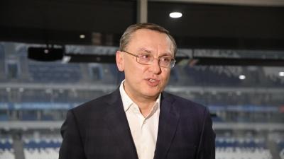 В состав совета директоров «Крыльев Советов» вошел бывший топ-менеджер ФНС России