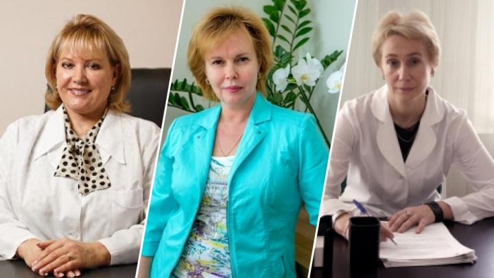 Владимир Путин наградил трёх новосибирских врачей и 65 сотрудников «Вектора» за борьбу с коронавирусом