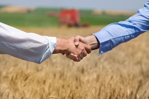 Специалисты банка отмечают, что стараются делать всё возможное, чтобы фермеры региона не испытывали затруднений с получением кредитов