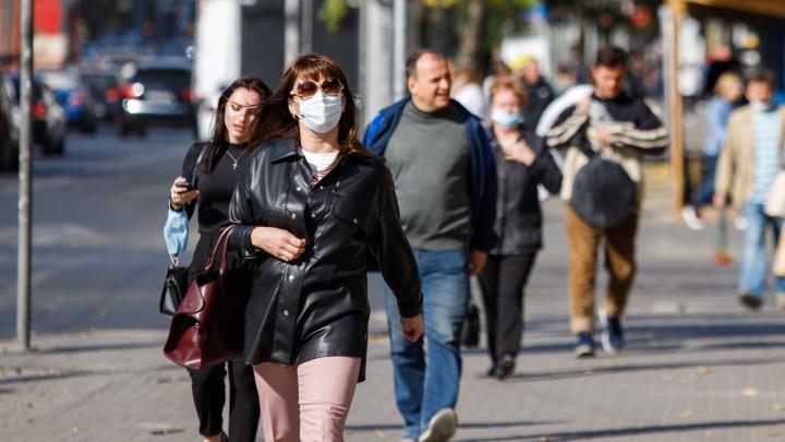 Донские власти обсудят ужесточение коронавирусных ограничений