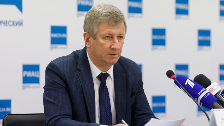 В Волгограде выявили четыре новых случая коронавируса