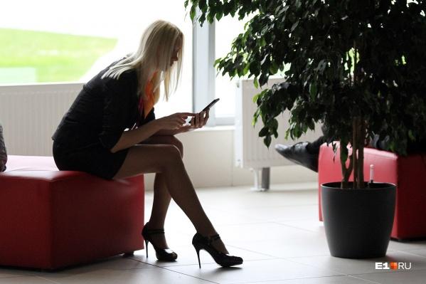 На самоизоляции общение спасают телефоны и видеозвонки