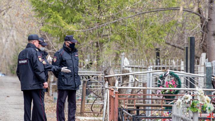 На Южном Урале школьный учитель и жена полицейского покончила с собой