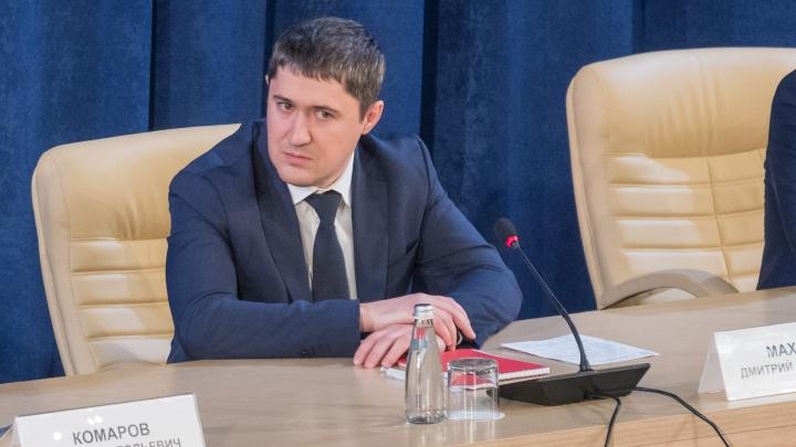 «Давайте перестанем слушать истерию»: Дмитрий Махонин прокомментировал ситуацию со стадионом «Молот»