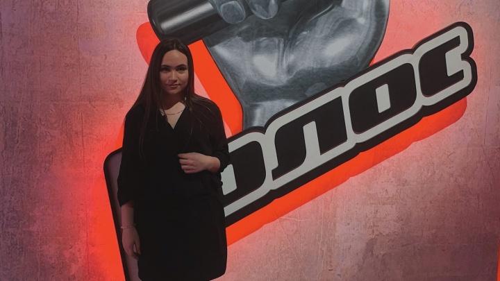 Уроженка Башкирии Яна Габбасова прошла в четвертьфинал шоу «Голос»
