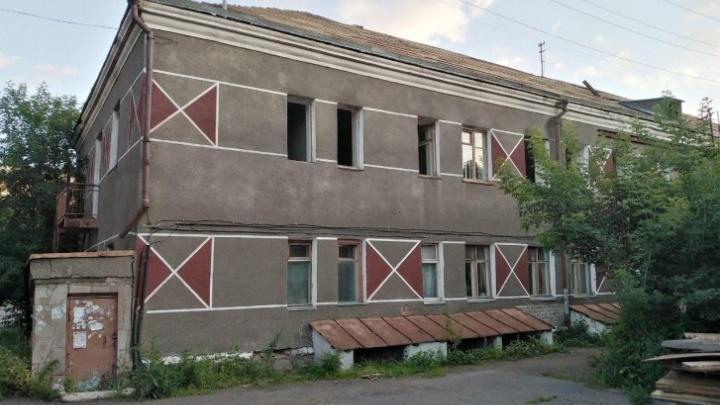 Задержан собственник скандального общежития на Новосибирской