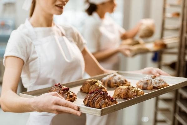 Пекарня — один из перспективных бизнесов в малых городах