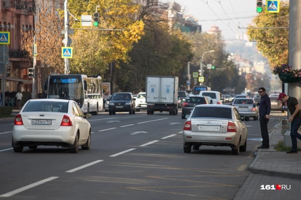 Летом из-за ремонта в городе перекроют несколько дорог