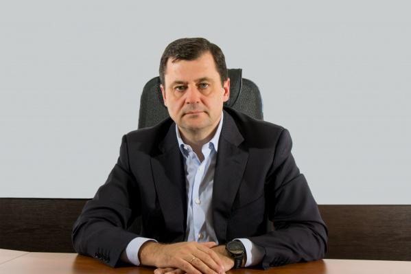 Заместитель председателя правления, председатель совета директоровАО КБ «ФорБанк» Сергей Королёв