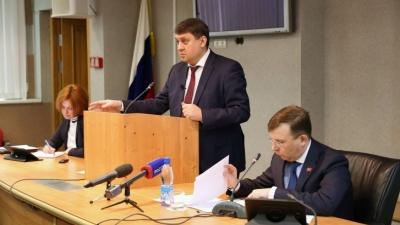 В Норильске стартовал суд над экс-мэром Ринатом Ахметчиным