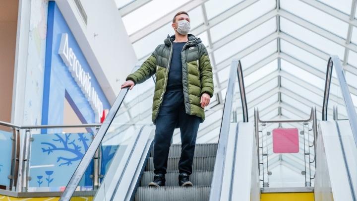 В Челябинске ввели особые правила жизни из-за коронавируса. Что это значит? А в тренажёрку можно?
