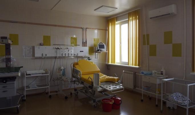 В красноярском роддоме три женщины с коронавирусом родили здоровых детей