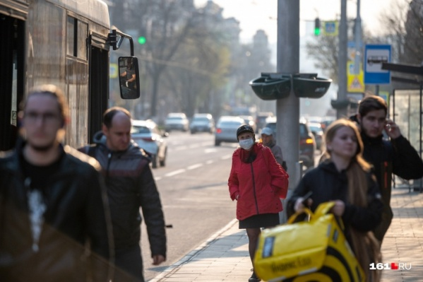 Городские власти помогут одиноким людям с доставкой необходимых продуктов, но за их счет<br>
