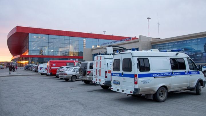 В Челябинске закрыли аэропорт. Но не для всех