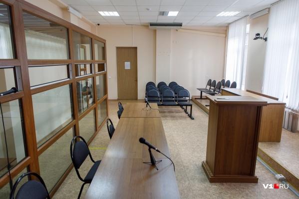 19-летнему жителю Городищенского района грозит до семи лет тюрьмы