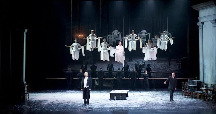 «Китайцы не увидят, а у нас будет»: Архангельск примет театральный фестиваль «Родниковое слово»
