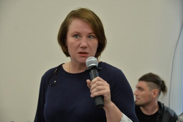Ивановой вменяют статью о злоупотреблении свободой массовой информации