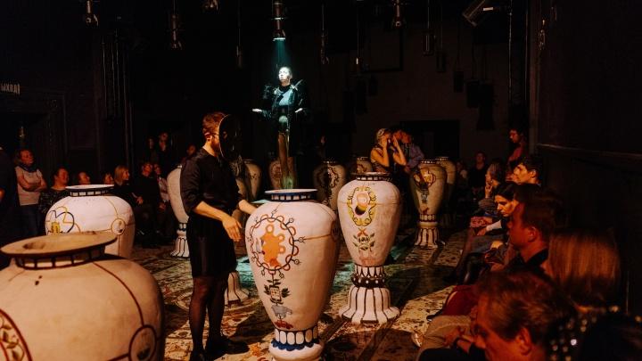 Архангельский молодежный театр отменил все спектакли из-за коронавируса на неопределённый срок