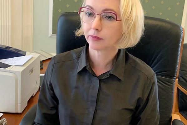 Перепрофилирование роддома в Златоусте под ковидных больных Ирина Гехт называет вынужденным решением