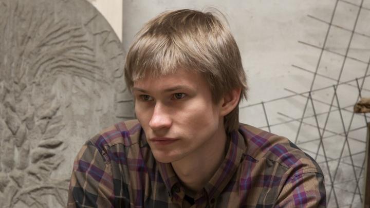 Нижегородец вошел в топ-50 самых перспективных российских художников